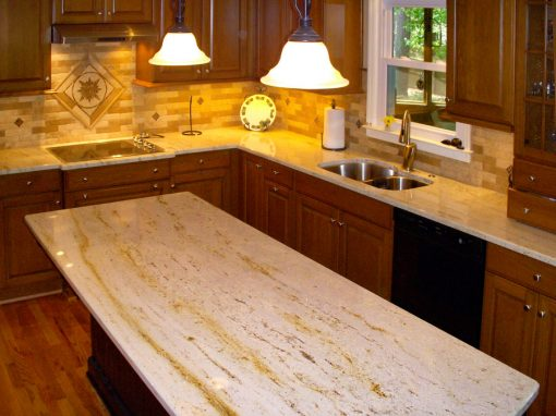 Kitchens and More Kitchens
