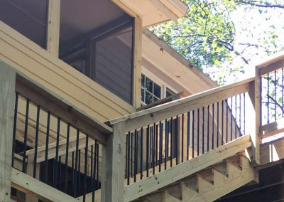 Decks & Outdoor Spaces