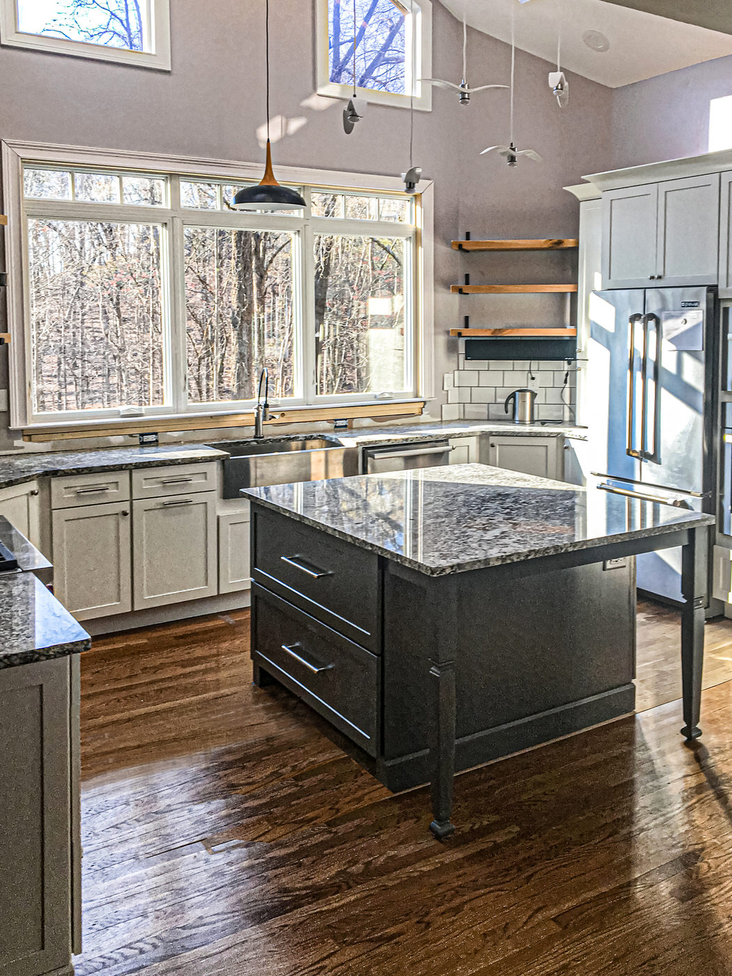 Epic Kitchen Renovation